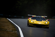 June 30- July 3, 2016: Sahleen 6hrs of Watkins Glen, #4 Oliver Gavin, Tommy Milner, Corvette Racing, Corvette C7 GTLM