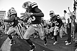 Oct 07, 2010; Manhattan, KS, USA;  at Bill Snyder Family Stadium. Mandatory Credit: Denny Medley-US PRESSWIRE