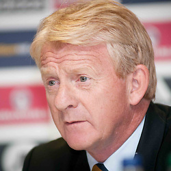 Scotland Squad Announcement | SFA Presser | 12 May 2014