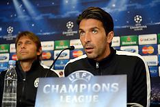 20130916 Juventus  pressemøde Champions League