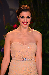 Rachel Weisz during The Great And Powerful Oz UK film premiere, Empire Leciester Square, London, United Kingdom, February 28, 2013. Photo by Nils Jorgensen / i-Images.