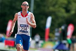 PEREL Antoine, 2014 IPC European Athletics Championships, Swansea, Wales, United Kingdom