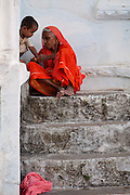 Udaipur Rajasthan India 2011