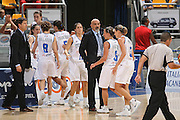 DESCRIZIONE : Bologna Qualificazione Eurobasket Women 2009 Italia Polonia <br /> GIOCATORE : Giampiero Ticchi Team Italia<br /> SQUADRA : Nazionale Italia Donne <br /> EVENTO : Raduno Collegiale Nazionale Femminile<br /> GARA : Italia Polonia Italy Poland <br /> DATA : 30/08/2008 <br /> CATEGORIA :  <br /> SPORT : Pallacanestro <br /> AUTORE : Agenzia Ciamillo-Castoria/M.Marchi <br /> Galleria : Fip Nazionali 2008 <br /> Fotonotizia : Bologna Qualificazione Eurobasket Women 2009 Italia Polonia <br /> Predefinita :