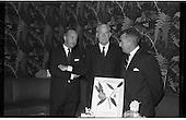 1963 - Innoxa Launch New Beauty Range.  C281.