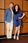 25.MAY.2012. CANNES<br /> <br /> RONAN KEATING AND LAURA MICHELLE KELLY ATTEND THE GODDESS PHOTOCALL AT THE 2012 CANNES FILM FESTIVAL. <br /> <br /> BYLINE: EDBIMAGEARCHIVE.CO.UK<br /> <br /> *THIS IMAGE IS STRICTLY FOR UK NEWSPAPERS AND MAGAZINES ONLY*<br /> *FOR WORLD WIDE SALES AND WEB USE PLEASE CONTACT EDBIMAGEARCHIVE - 0208 954 5968*