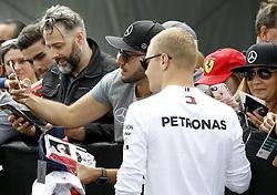 June 7, 2018 - Montreal, Canada - Motorsports: FIA Formula One World Championship 2018, Grand Prix of Canada#77 Valtteri Bottas (FIN, Mercedes AMG Petronas) (Credit Image: © Hoch Zwei via ZUMA Wire)