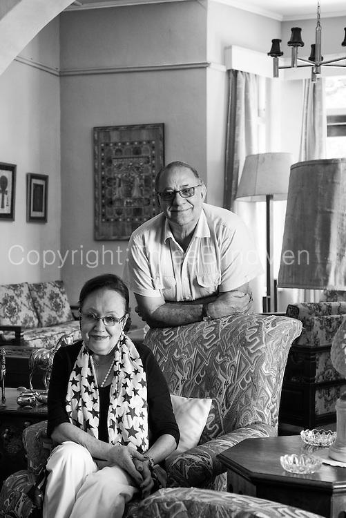 Ken & Ylva Murray