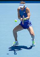 ANDREA PETKOVIC (GER)<br /> <br /> Australian Open 2017 -  Melbourne  Park - Melbourne - Victoria - Australia  - 19/01/2017.