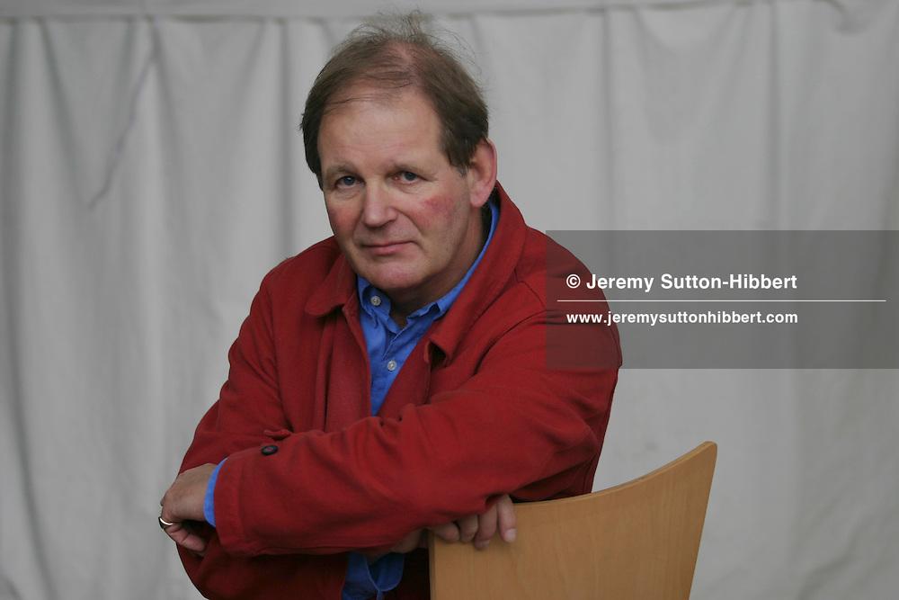 Michael Morpugo, author..(  pictures, non-exclusive)