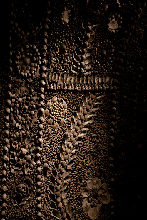 The Shell Grotto, Margate, Kent
