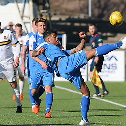 Queen of the South v Dumbarton | Scottish Championship | 19 March 2016