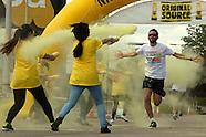 Color Run - NEC Birmingham - Aug 2015