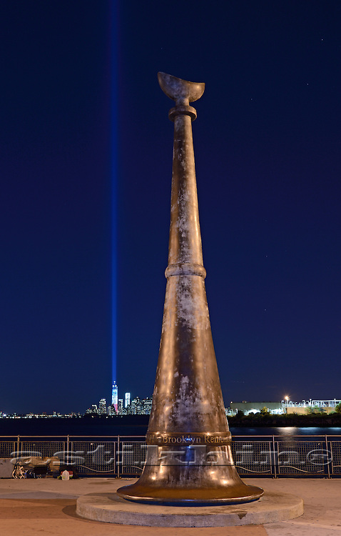Brooklyn Remember Brave muslims.