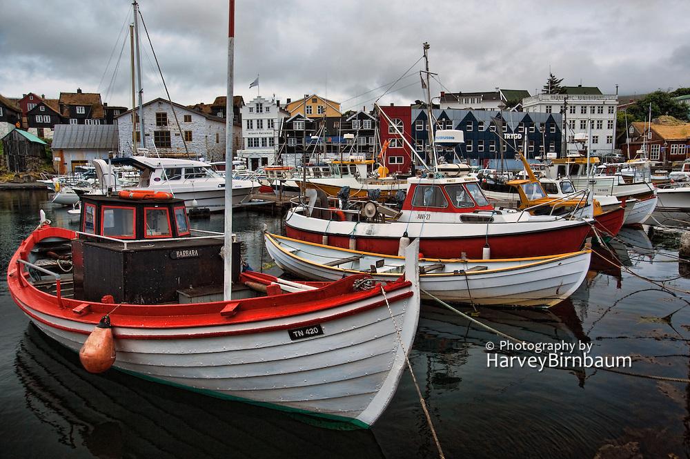 Torshavn Faroe Islands 7_12_09