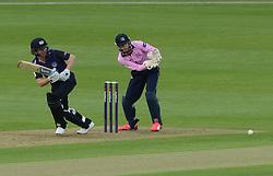 Hamish Marshall of Gloucestershire bats - Photo mandatory by-line: Dougie Allward/JMP - Mobile: 07966 386802 - 15/05/2015 - SPORT - Cricket - Bristol - Bristol County Ground - Gloucestershire County Cricket v Middlesex County Cricket - NatWest T20 Blast