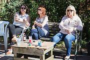 Long Cram Jam 2016 at Haddington, East Lothian