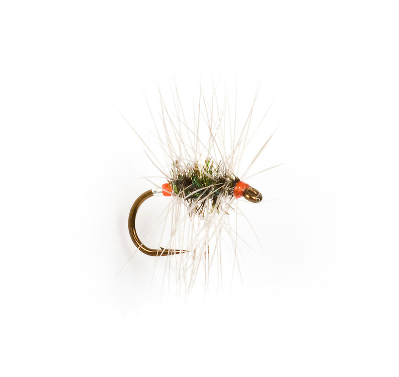 Grayling Steel Blue Bumble