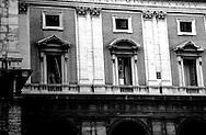 Roma 28 Luglio 1993.Attentato alla Basilica di San Giovanni in Laterano.Rome 28 July 1993.Attack on  the Basilica of San Giovanni in Laterano...