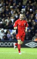Photo: Mark Stephenson/Sportsbeat Images.<br /> West Bromwich Albion v Coventry City. Coca Cola Championship. 04/12/2007.Coventry's Michael Mifsud celebrates his goal and Coventry's 2ed