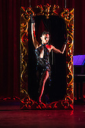 Tango Fire: Flames of Desire