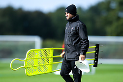 Marco Chiavetta during training at Failand - Mandatory by-line: Robbie Stephenson/JMP - 26/09/2019 - FOOTBALL - Failand Training Ground - Bristol, England - Bristol City Women Training