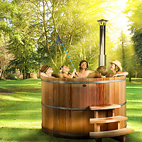Hottubs & Saunas