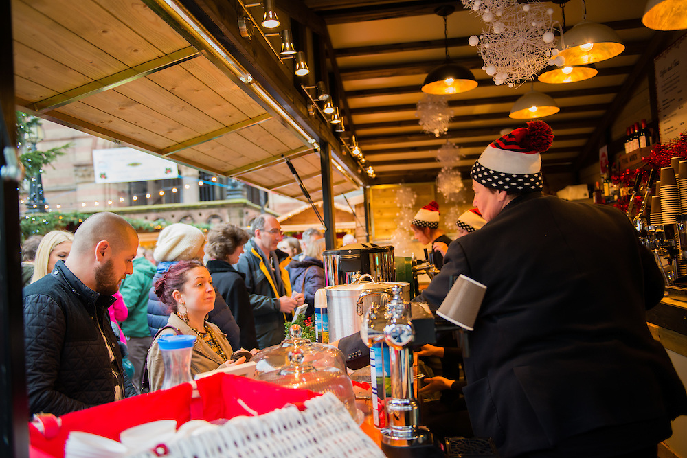 Chester's Christmas Market PR Photography Cheshire and North West PR Photographer Ioan Said
