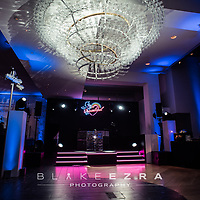 25.11.2017 <br /> Grace's Bat Mitzvah at Avenue St. James', with Just Seventy. <br /> (C) Blake Ezra Photography 2017.