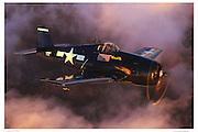 F-6F Hellcat