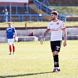 Cowdenbeath v Clyde | Scottish Division Two | 1 April 2017
