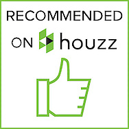 The Houzz Community recommends Bradshaw Designs!<br /> Awarded on August 21, 2015