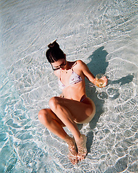 """Kendall Jenner releases a photo on Instagram with the following caption: """"learning moms recipe"""". Photo Credit: Instagram *** No USA Distribution *** For Editorial Use Only *** Not to be Published in Books or Photo Books ***  Please note: Fees charged by the agency are for the agency's services only, and do not, nor are they intended to, convey to the user any ownership of Copyright or License in the material. The agency does not claim any ownership including but not limited to Copyright or License in the attached material. By publishing this material you expressly agree to indemnify and to hold the agency and its directors, shareholders and employees harmless from any loss, claims, damages, demands, expenses (including legal fees), or any causes of action or allegation against the agency arising out of or connected in any way with publication of the material."""