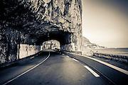 Road to Monaco, France 2013