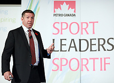 2014 Petro-Canada Sport Leadership sportif Conference