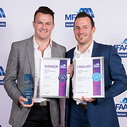 MFAA National Roadshow Melbourne & State Excellence Awards VIC/TAS