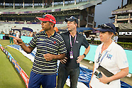 Vivo IPL 2016 - KKR and DD Practice Eden Gardens