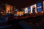 2011 05 03 Lincoln Center Projected Images by BMLS