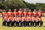 ODI team shot during the England training session ahead of the 4th ODI, at Pallekele International Cricket Stadium, Pallekele, Sri Lanka on 19 October 2018.