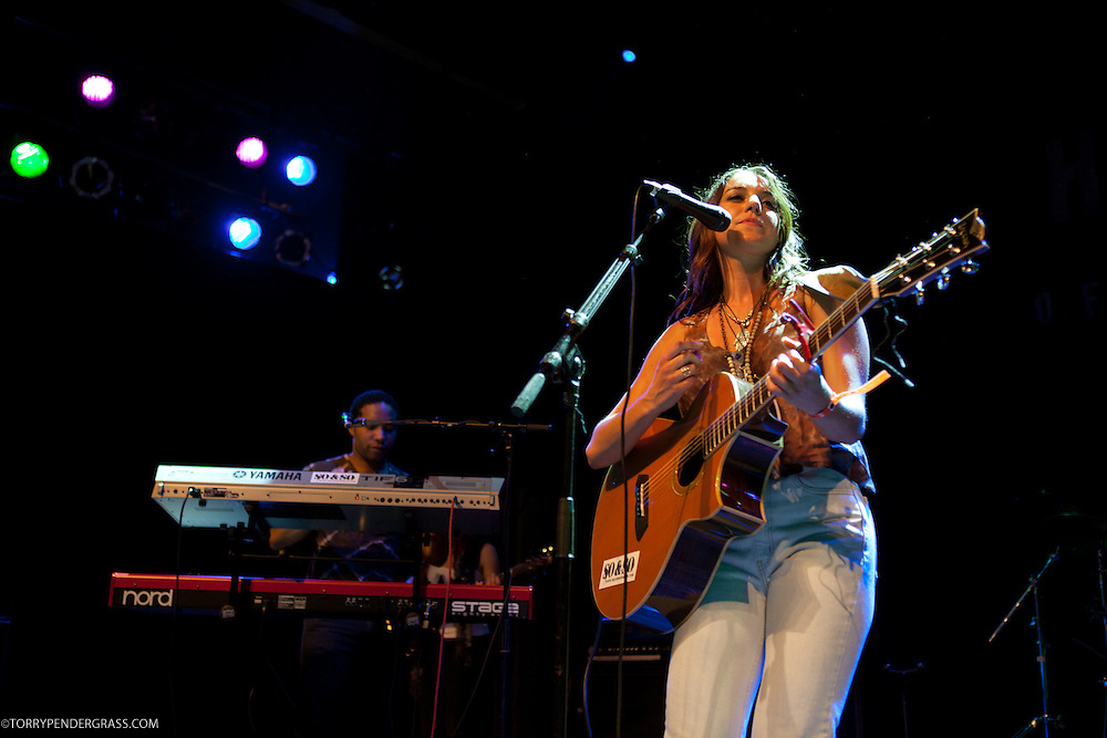 "SO &  SO perform in support of their fourth coming release ""ASAP"" on April 13 2011  at the House of Blues on the Sunset Strip"
