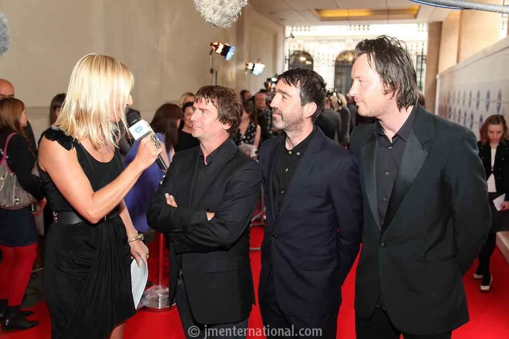 Jo Whiley and I Am Kloot