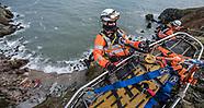 Ireland - Coast Guard Howth Unit