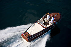 2010 Motorboat Comandante