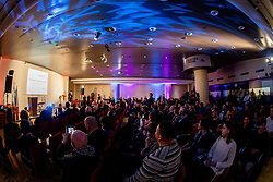 Arena during Slovenian Disabled Sports personality of the year 2019 event, on January 21, 2020 in Austria Trend Hotel, Ljubljana, Slovenia. Photo by Vid Ponikvar / Sportida