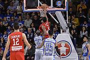 DESCRIZIONE : Beko Legabasket Serie A 2015- 2016 Dinamo Banco di Sardegna Sassari - Openjobmetis Varese<br /> GIOCATORE : Brandon Davies<br /> CATEGORIA : Schiacciata Controcampo<br /> SQUADRA : Openjobmetis Varese<br /> EVENTO : Beko Legabasket Serie A 2015-2016<br /> GARA : Dinamo Banco di Sardegna Sassari - Openjobmetis Varese<br /> DATA : 07/02/2016<br /> SPORT : Pallacanestro <br /> AUTORE : Agenzia Ciamillo-Castoria/L.Canu