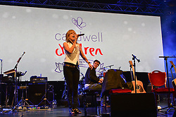 CHRISTIE HYNDE at The Butterfly Ball in aid of Caudwell Children held at the Grosvenor House, Park Lane, London on 25th June 2015