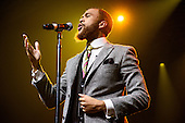 JIDENNA @ TIDAL LIVE, WEBSTER HALL 2015