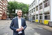 Bundestagswahl Nikolas Löbel