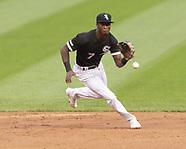 081019 Athletics at White Sox