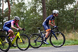 Sofia Bertizzolo (ITA) at Boels Ladies Tour 2019 - Stage 3, a 156.8 km road race starting and finishing in Nijverdal, Netherlands on September 6, 2019. Photo by Sean Robinson/velofocus.com